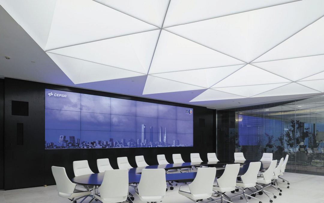 Barrisol Stretch Ceiling Systems Barrisol Ceiling