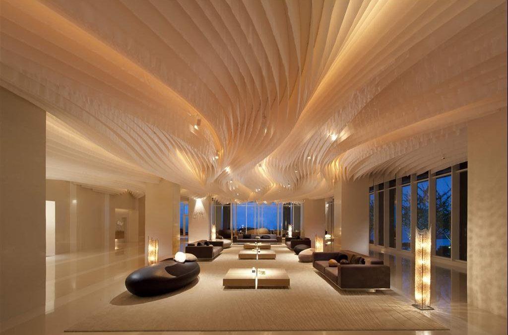 Otel Dekorasyonu
